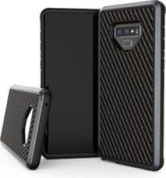 new arrival 70fd4 15a0c X-Doria Defense Lux Rugged Shell Case For Samsung Galaxy Note 9 Black |  R599.00 | Cellphone Accessories | PriceCheck SA