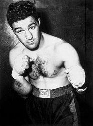 Rocky Marciano 24X36 New Printed Poster Rare TNW521052