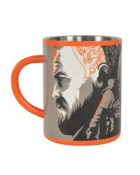 Official Call Of Duty Black Ops 4 Steel Mug