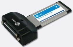 Sunix ECS4400 4X RS232 High-speed Serial Port 9PIN Express Card 34