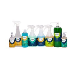 Mrs Martin's Mrs Martins Starter Pack Biological Cleaning And Personal Care Products
