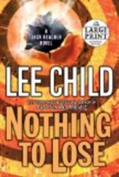 Nothing to Lose Jack Reacher, No. 12