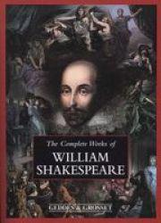 Complete Works Of William Shakespeare - William Shakespeare Paperback