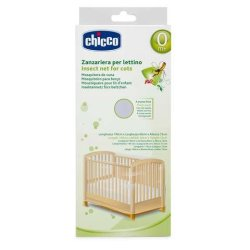 Mosquito Net For Cot - White