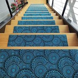 Shape28 Designer Indoor Stair Mats