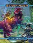 Starfinder Roleplaying Game: Pact Worlds Hardcover