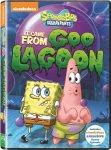 Spongebob Squarepants - It Came From Goo Dvd