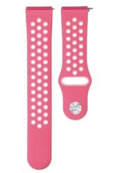 Sports Band For Fitbit Blaze - Pink Size: M l