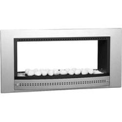 Chad-O-Chef Double-sided Fireplace 1000