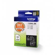 Brother DCPJ105 High Yield Ink Cartridge in Black