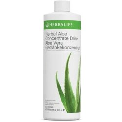 Herbalife 473ml Aloe Concentrate in Original