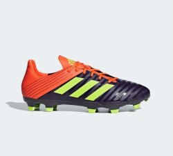Adidas Malice Firm Ground Boots 12