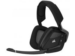 Corsair Void Pro Rgb Wireless Gaming Headset - Black + Grey