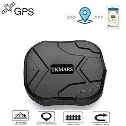 Changsha Hangang Technology Ltd Hangang Car Gps Tracker Strong Magnet Gps Tracker Long Standby Time Gps Locator Waterproof Tracking Device With Free App Platform Free Installation