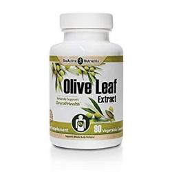 Olive Leaf Extract 90 Count