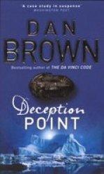 Deception Point Paperback Ireland Export Ed