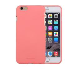 Goospery Soft Feeling Cover Iphone 6 & 6S Coral
