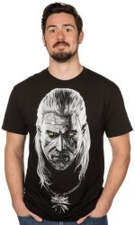 The Witcher 3 Toxicity Premium T-shirt Xxx-large