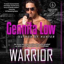 GLow World Warrior: Crossfire Book 5