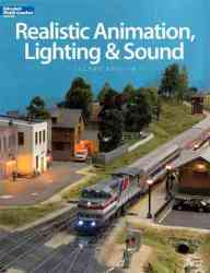 Realistic Animation Lighting & Sound - Kalmbach Books Paperback