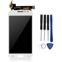 55f4eefa7b861 LCD Display + Touch Screen Digitizer Replacement + Repair Tools For Samsung  Galaxy Core Prime | R | Cellphone Accessories | PriceCheck SA