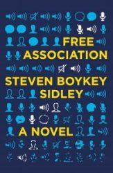 Free Association - Steven Boykey Sidley Paperback