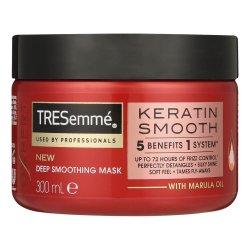 Tresemme Expert Selection Keratin Smooth Mask 300ML