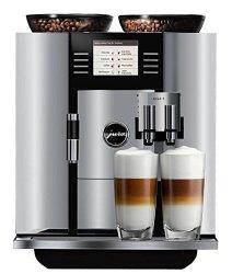 Jura 13623 Giga 5 Automatic Coffee Machine Aluminum