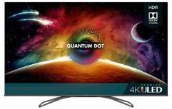 HISENSE 65 Inch Uled Quantum Smart LED Tv