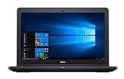 Dell Inspiron 15 I5577-5858BLK-PUS Gaming Laptop Intel Core I5-7300HQ 8GB DDR4 2400 Mhz 1TB Sata Hdd Windows 10 Home