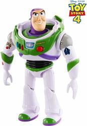 Disney Pixar Toy Story True Talkers Buzz Lightyear Figure