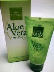 Vitara Aloe Vera Gel 99.5 70G. By Ppr