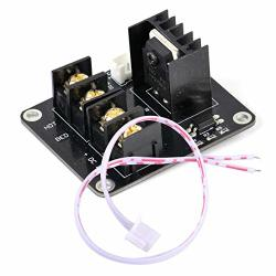 Gump's Grocery 3D Printer Parts General Add-on Heated Bed Power Expansion Module Electric Board