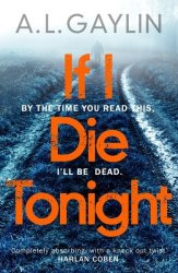 If I Die Tonight Paperback