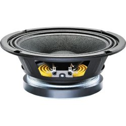 Celestion 8-IN Midrange Driver Speaker Exceptional Performance Through Bass And Mid-range: Ideal For 2-WAY Systems