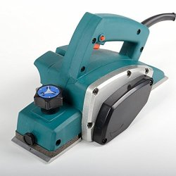 Deals On Ate Tools New 110v Electric Planer 3 4 Smooth Wood Shop Woodworking Power Tool Compare Prices Shop Online Pricecheck