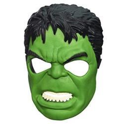 Marvel Avengers Age Of Ultron Hulk Mask