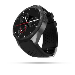 Kingwear KW88 Bluetooth Smartwatch phone For Ios & Android Devices - Black  | R2499 00 | Smart Watches | PriceCheck SA
