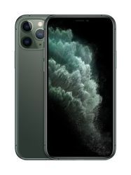 Apple iPhone 11 Pro Max 256GB in Midnight Green