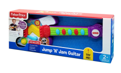 Jump And Jam Guitar