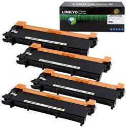 Black,1 Pack SuppliesOutlet Compatible Toner Cartridge Replacement for Brother TN660,TN-660 to Use with HL-L2300D