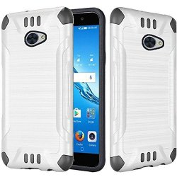 huge selection of 73652 48851 Huawei Ascend XT2 H1711 Huawei Elate 4G Huawei Ascend XT2 H1711 Case Huawei  Elate 4G Case Luckiefind Hybrid Dual Layer Hybrid | R415.00 | Cellphone ...