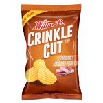 Willards - Chips Smoked Beef 125G