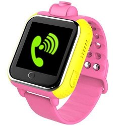 3 G Smart Watch Gps Tracker Kids Watch Sos Wifi GSM Mobile Phone App For Ios & Android Smartwatch Wr