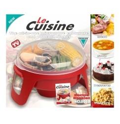Verimark Le Cuisine Cooker Prices Shop Deals Online