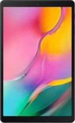 Samsung Galaxy Tab A 10.1 Smart Tablet With 4G LTE Android 9 32GB Black