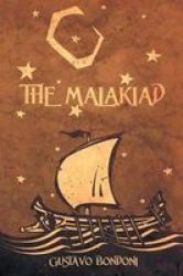 The Malakiad Paperback First Printing Ed.