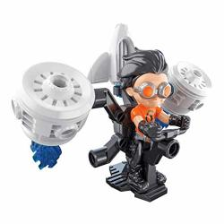 Rusty Rivets Rusty Build Starter Pack Jet Pack