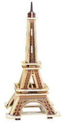 Robotime Wooden Model Kit - Eiffel Tower
