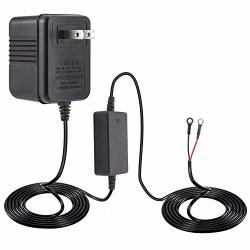 Unioneer Power Supply Works With Ring Pro Doorbell Contain Required Resistor